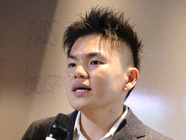 教育スクールビジネス研究所代表の小林正弥さん