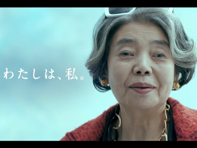 西武・そごうの公式チャンネル(YouTube)より
