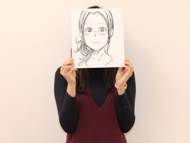 漫画家・なつみ理奈さん