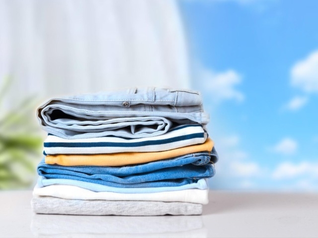 負担の大きい「洗濯」(Photo by Getty Images)