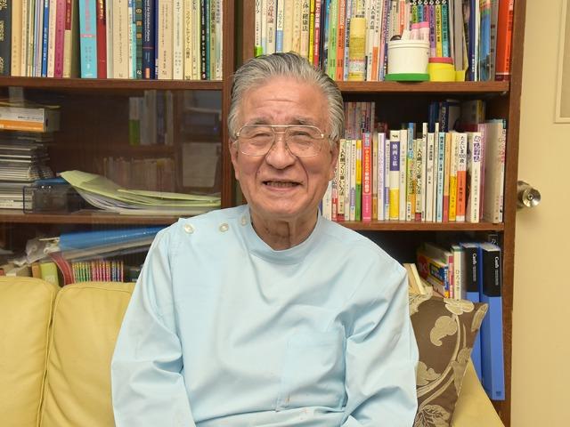 加藤歯科医院(神奈川県横浜市)の加藤武彦・医院長