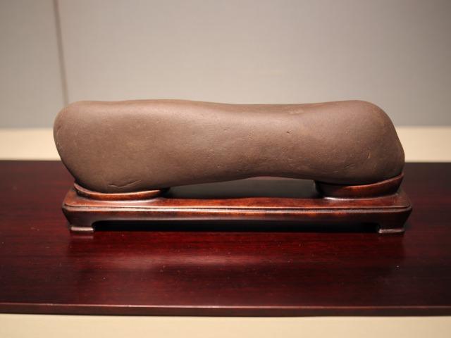 「令和 一(はじめ)」と銘の付いた石