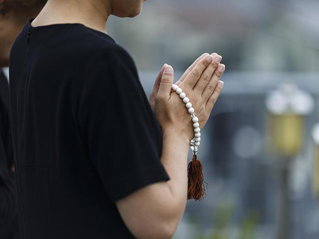 孤独死の問題とは(Photo by Getty Images)