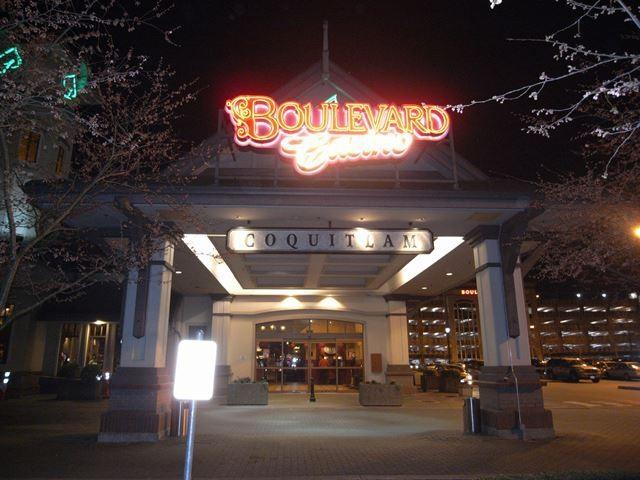 コキットラムにあるBOULEVARDカジノ(photo by Mars Matsui)