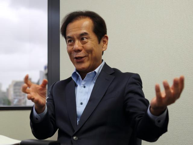 「会社のトップは孤独だ」という経営者JPの井上和幸社長