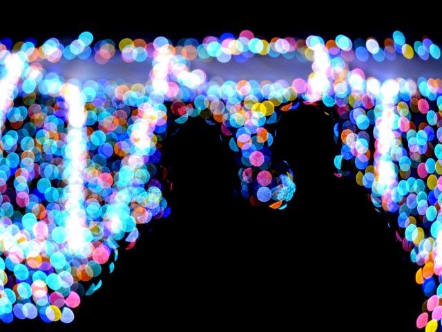 12月は「ひとり」を楽しみづらい季節だ