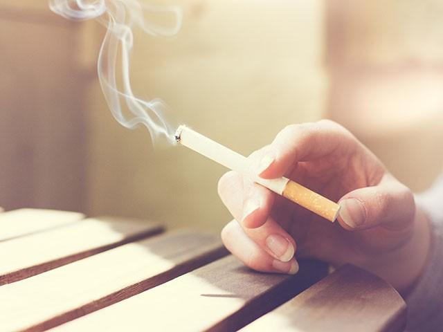 規制が進むたばこ(Photo by Getty Images)