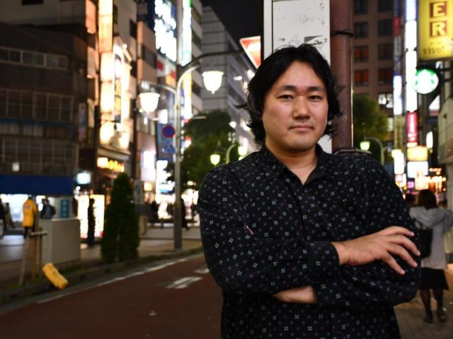 フリーライターの赤木智弘さん