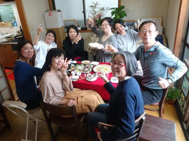 能登は川端鮮魚店から直接届く「おさしみ直送便」をツマミながら乾杯!