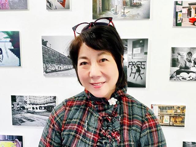 ある日本人女性が誰にも言わず「香港の郵便受け」を撮り続けたワケ