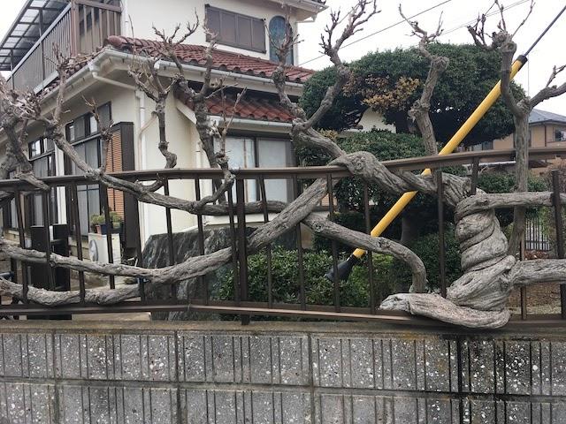 石川浩司の「地味町ひとり散歩」12回「上福岡」 写真#13