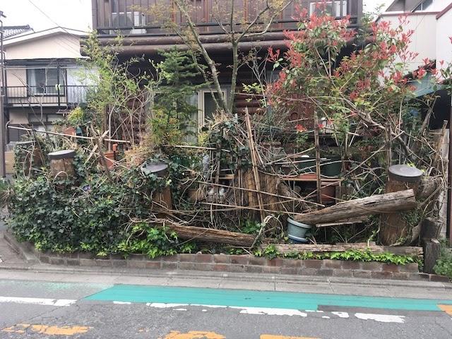 石川浩司の「地味町ひとり散歩」12回「上福岡」 写真#12