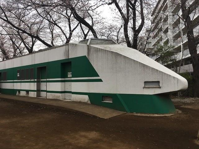 石川浩司の「地味町ひとり散歩」12回「上福岡」 写真#16